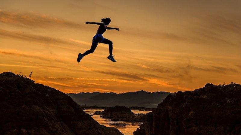 9 NÕUANNET, et muutuksid julgemaks
