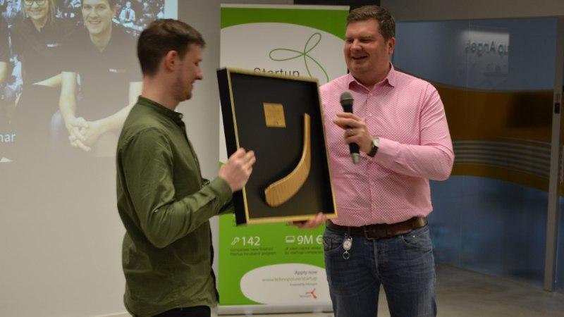 Eesti suurim inkubaator laieneb Pärnusse