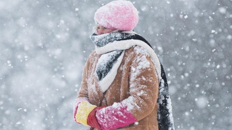 PAKANE LÄHENEB! Mida teeb kõva külm tervisega?