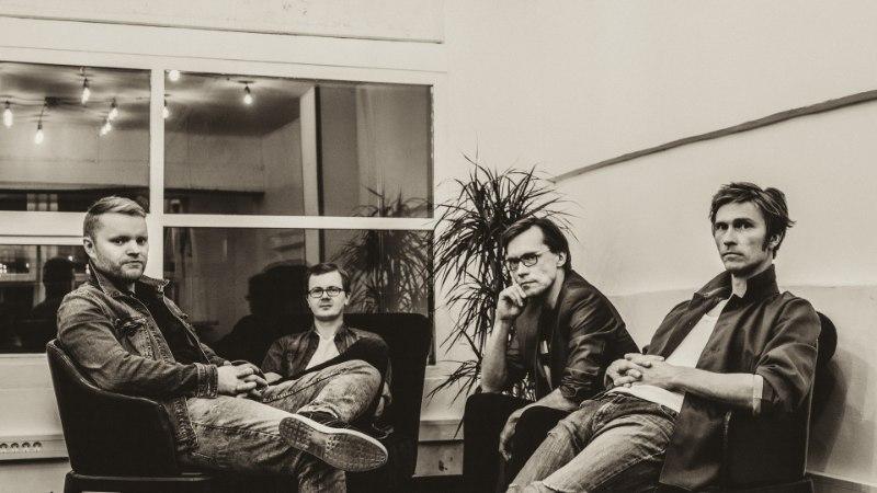 """""""Eesti laulu"""" poolfinalist ansambel Iseloomad: saime kokku nii, et kõigil liikmetel kripeldas bänditegemise tahe"""