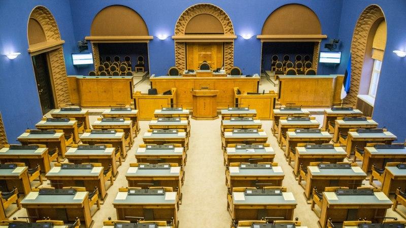 Valimisnimekirjade tõusjad ja langejad: kes upitatakse parlamenti? Kellele sikku tehti?
