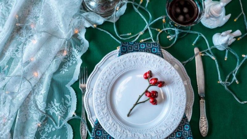 Tatjanapäeva puhul vene köögi pärle