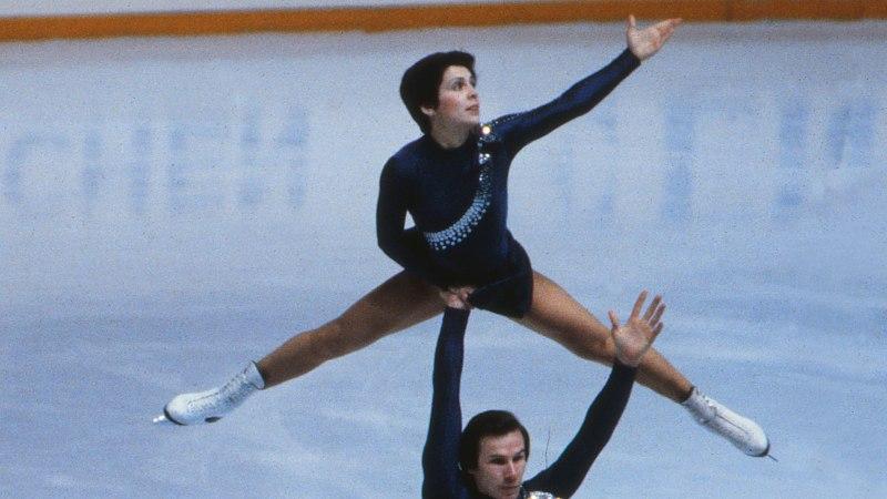 Mis on saanud kunagisest imeuisutajast Irina Rodninast?
