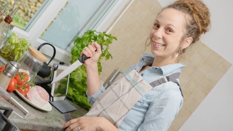 HEAD NIPID: kuidas köögis igapäevaselt säästlikumalt toimetada?
