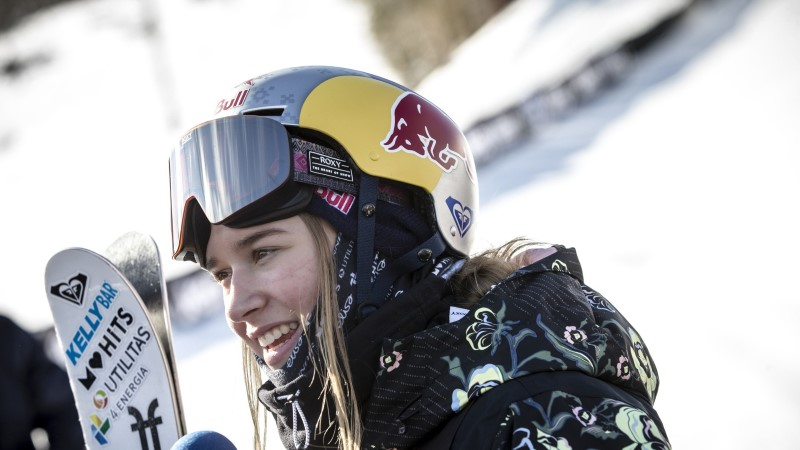 Kelly Sildaru erakordse saavutuse järel: medalid andsid jõudu juurde, mul on väga hea meel!