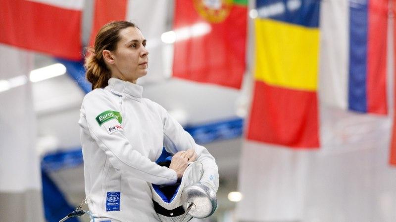 TEENETEMÄRK 2019 | Priimusest medalimasina Irina Embrichi teekond Eesti spordi tippu