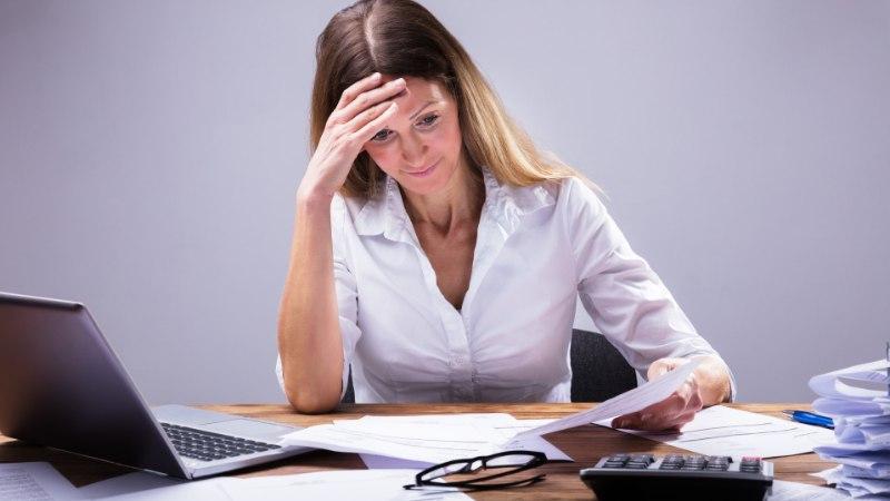 Kuidas end töö juures enesekindlamalt tunda?