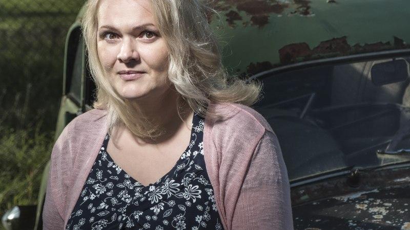 Katrin Pauts: olen hea meelega rahvakirjanik!