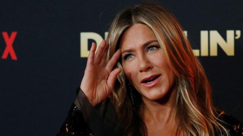Jennifer Aniston saab peatselt emaks?