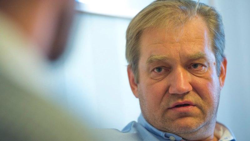 KES ASENDAB KEDA: kui eurosaadikud valitakse riigikokku, siis kes lähevad Brüsselisse? Savisaar? Ossinovski?