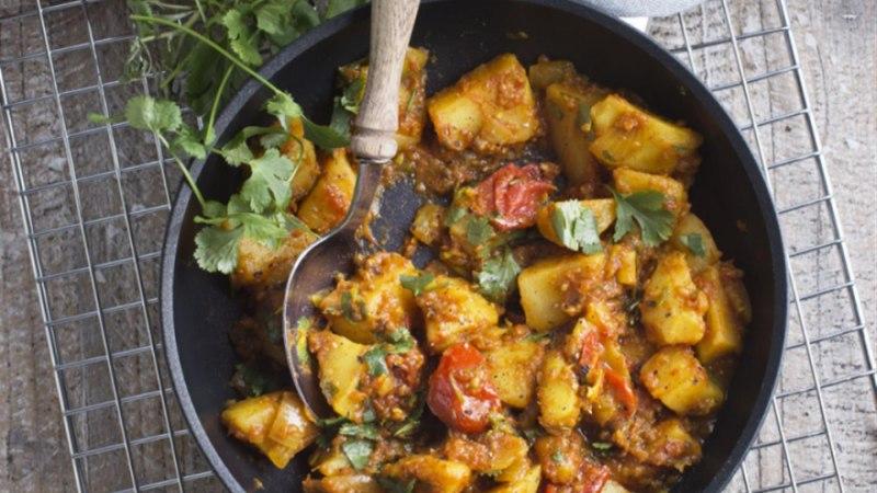 Bombay kartulid