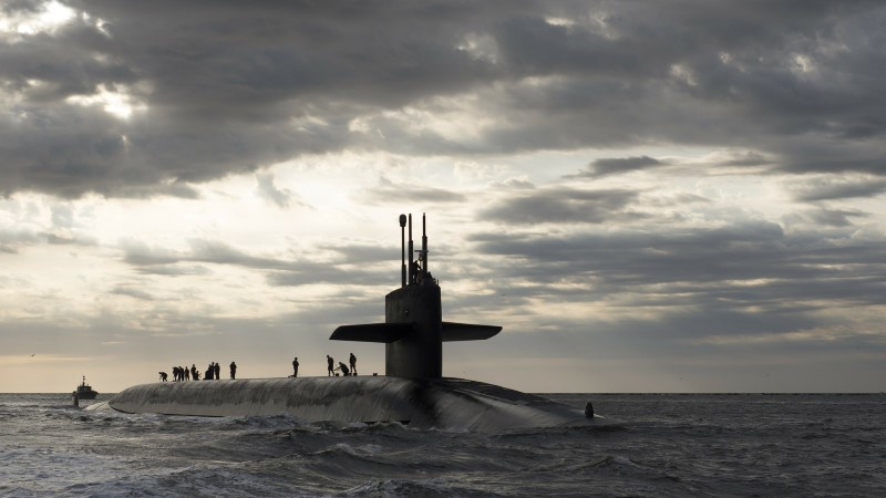 VIDEO   Kümme võimsamat allveelaeva