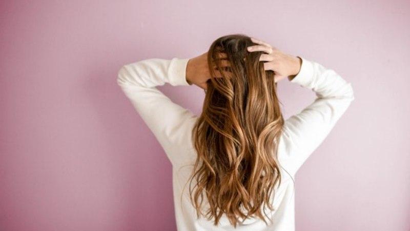 SUUR MURE: miks juuksed välja langevad?