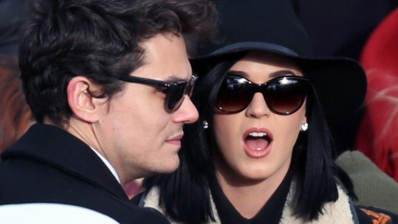 Katy Perry ja Jennifer Anistoni eksil on kolm rinnanibu