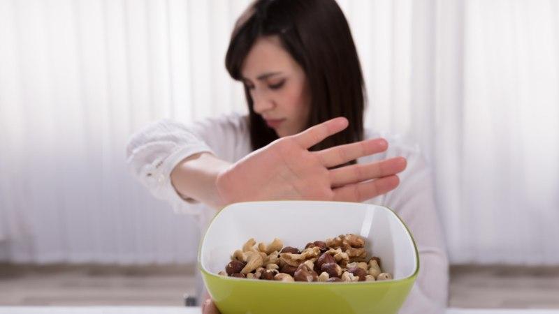 Viis soovitust teadlastelt, mis aitavad lapsi toiduallergiast säästa