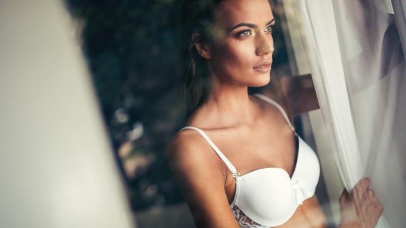 Rindade suurendamisest ausalt: kas rinnaimplantaadid tekitavad rinnavähki?