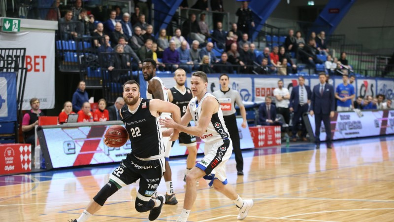 GALERII | Kalev/Cramo ei jätnud Tartule võimalust, Valga hakkab kriisist üle saama