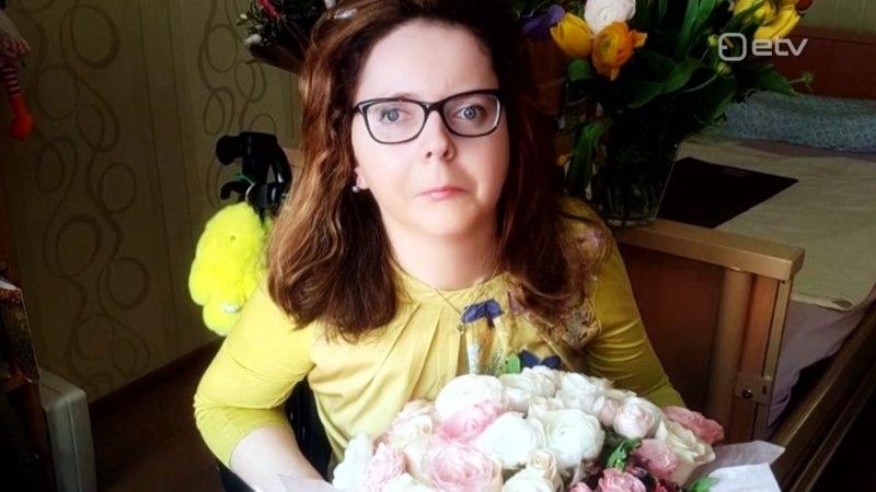 """Üheksa aasta eest jääpurikaga vastu pead saanud Milana Kaštanova: """"Tahaks olla nagu teised inimesed!"""""""