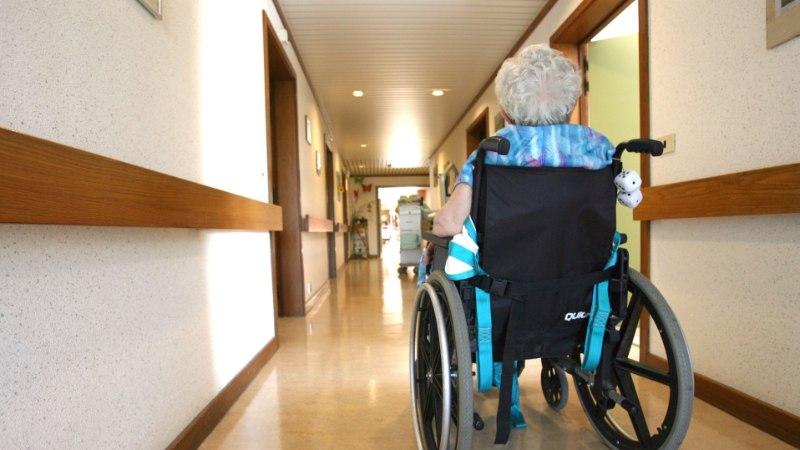 ÕUDUSED SOOME HOOLDEKODUDES: vanurite väärkohtlemine, hoolimatus, alatoitumus
