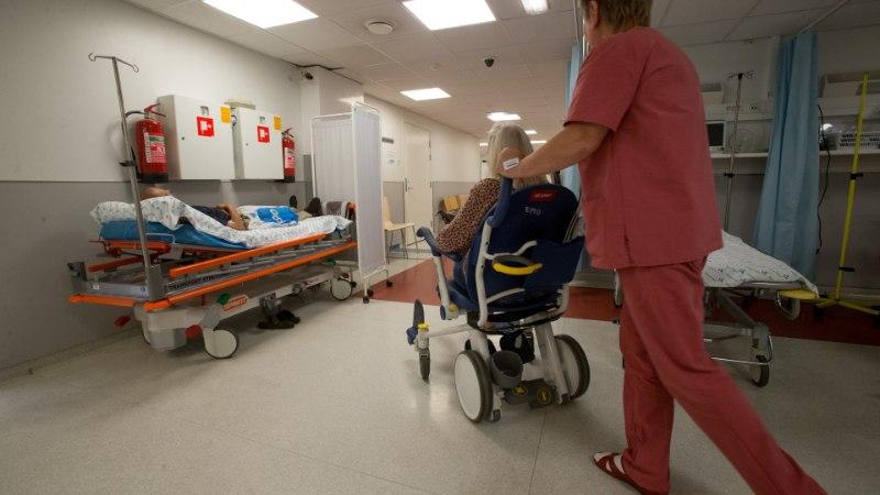 Selge seos: arstide ja õdede palgad tõusevad, väljaränne väheneb
