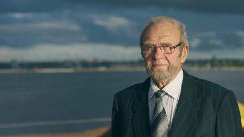 TEENETEMÄRK 2019 | 85aastane ortopeed Arne-Lembit Kööp: eks see on minu pikaajalise töö tulemus