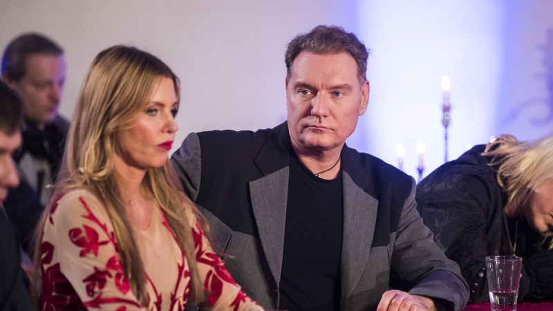 Sander tõrjub Priimäe parasiidi-süüdistust: päris nõme, eriti inimese suust, kes ise on Tallinna rahasid tuulutanud