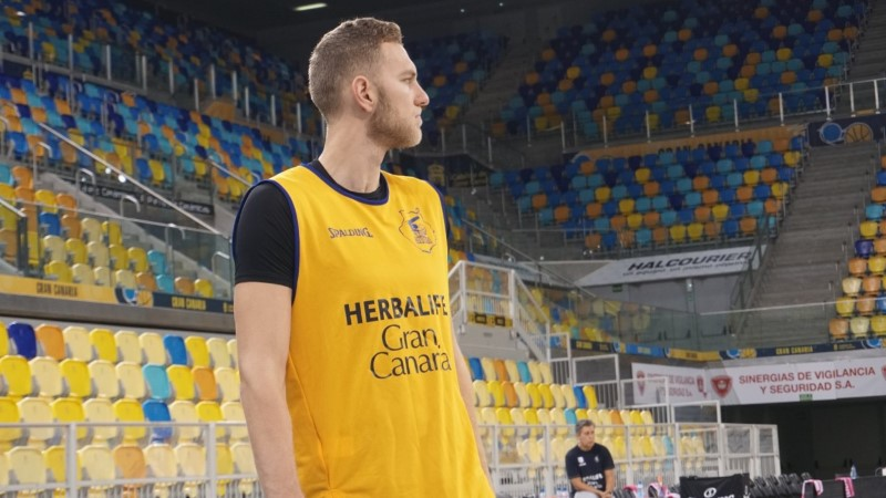 Gran Canaria peatreener: keskendume nüüd Hispaania liigale
