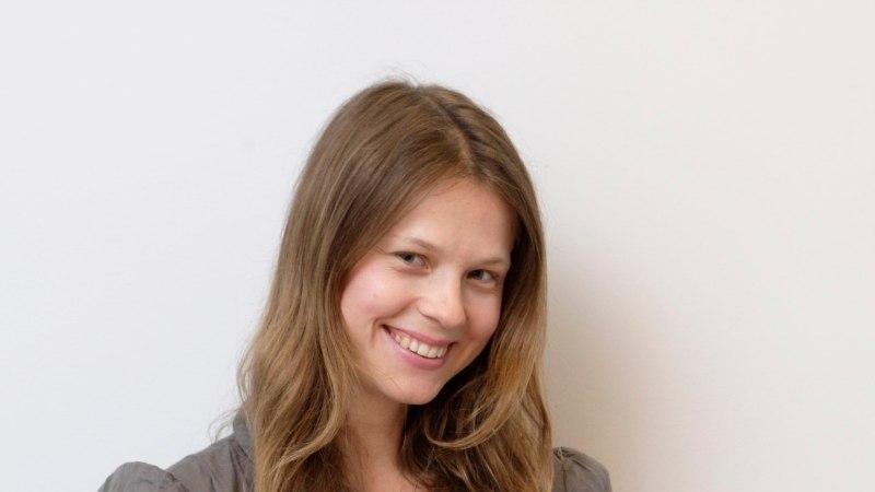 Katrin Lust Evelinile pühendatud saatest: kui lõpukaadrite ajal ärkasin, hakkasin naerma