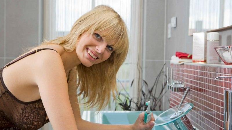 MIS HOIAB HAMBAD PUHTAD? 10 vähem tuntud seika hambapesust