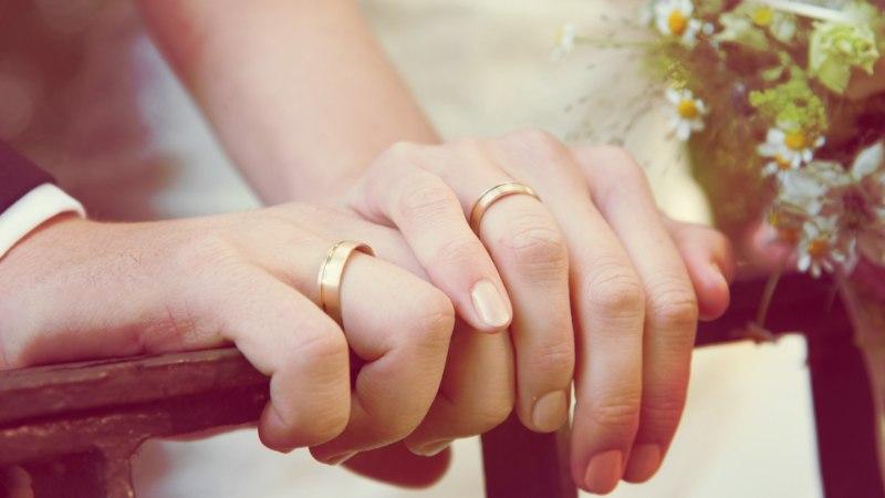 Üheksa liigset ootust abielule, mis su suhte purunemiseni viivad