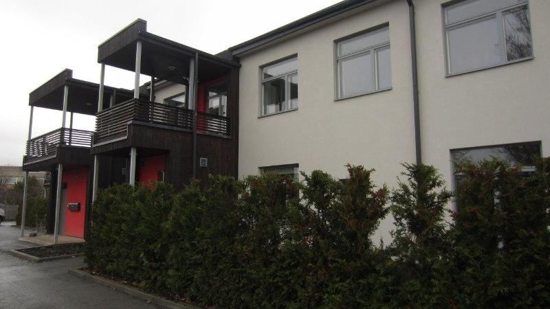 KÕRGELT ALLA: Tallinna eksjuht Jaanus Mutli maadleb võlanõuetega, tema korter pandi müüki