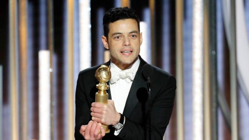 Rami Malek ei tänanud Kuldgloobuse võitmisel režissöör Bryan Singerit