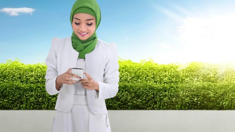 Miks reisida Lähis-Idas ainult naistega?