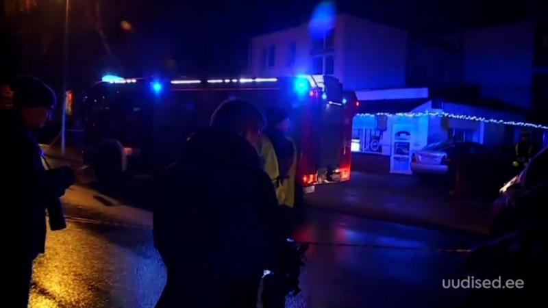 TV3 VIDEO   Päästjad Poola tuleõnnetuse järel: ka Eestis on avastatud puudusi