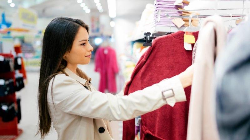 KAS TEADSID? Miks peaksid uued rõivad enne kandmist läbi pesema?