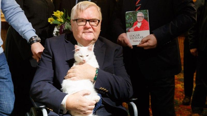 Savisaarest dokumentaalfilmi teinud Mihkel Kärmas: üks teema oli Siret Kotkale nii hell, et ta lahkus pisarsilmil intervjuutoolilt