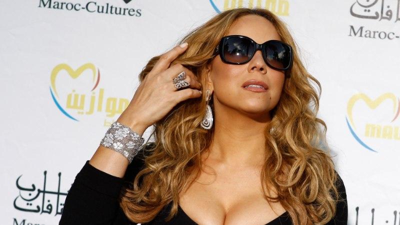 Mariah jõudis kokkuleppele naisega, kes süüdistas teda seksuaalses ahistamises