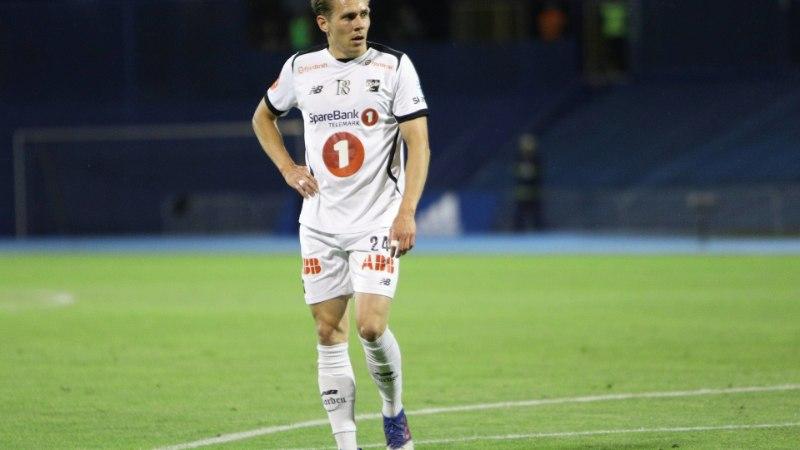 Aivar Pohlak Soome jalgpallurist, kes ei mängi eetilistel põhjustel Eesti vastu: ei saa eeldada, et jalgpall lahendaks platsiväliseid probleeme
