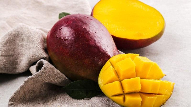 Mango - kuus põhjust, miks peaksid seda sagedamini sööma!