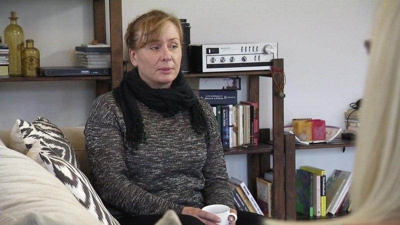 Попавшая в сексуальное рабство эстонка: о сексе я ничего не знала, и меня заставили смотреть порно