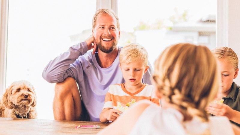 Lugeja küsib | Kuidas leida kiires argirutiinis aega nii perele kui endale?