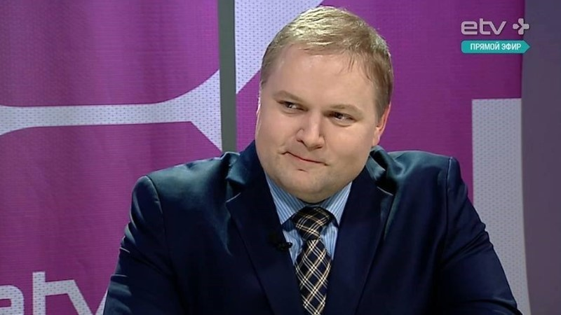 Родион Денисов: на бытовом уровне разделенности между русскими и эстонцами нет и никогда не было