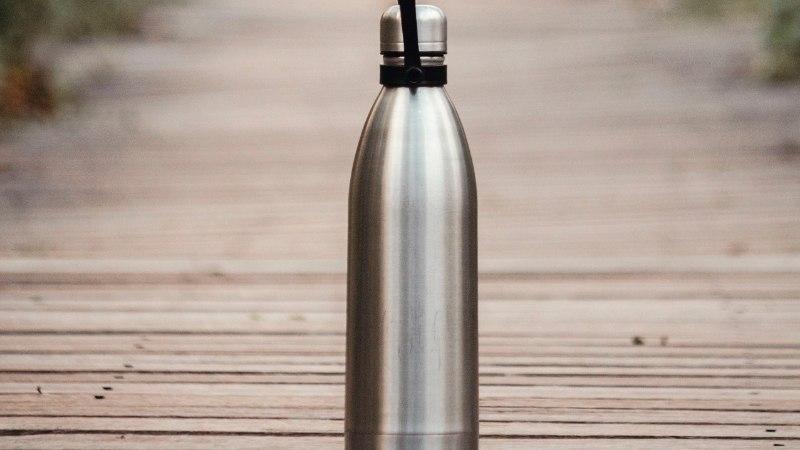 Kui puhas on sinu korduvkasutatav joogipudel?