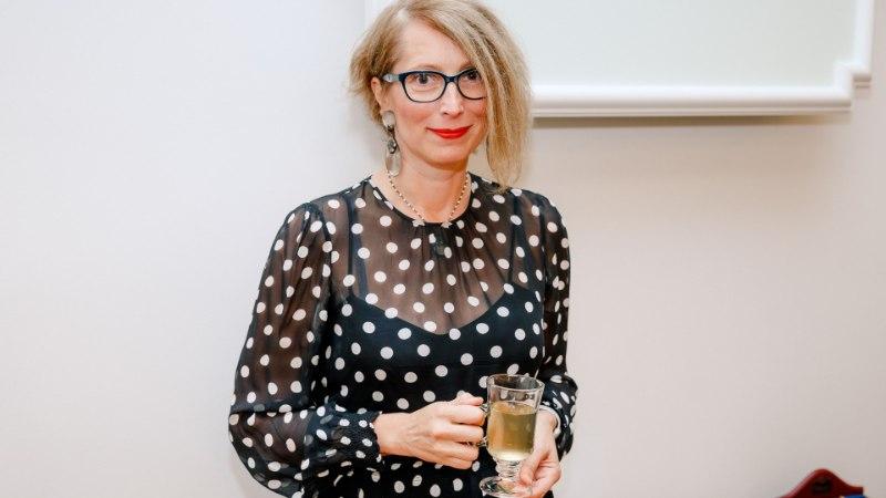 """Evelyn Sepp praegusest poliitolukorrast: """"Kaljulaidi ebapopulaarsus on märk, et meil on väga hea president."""""""