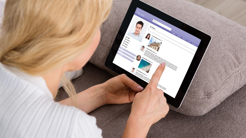 Postitused, mis sotsiaalmeediasse jõuda ei tohiks