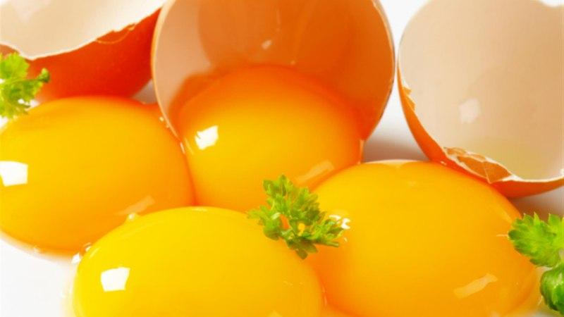 15 ideed, mida teha ülejäänud munarebudega