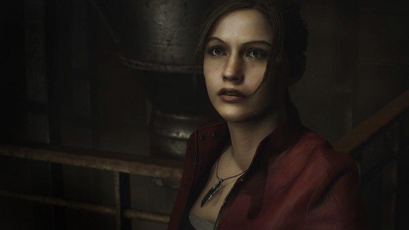 """861 MILJONIT LASKU: Capcom avalikustas """"Resident Evil 2"""" kohta huvitavat statistikat"""