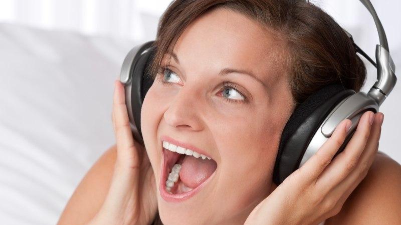 VÕIMAS ANTIDEPRESSANT: laulmine parandab enesetunnet ka neil, kes viisi ei pea!