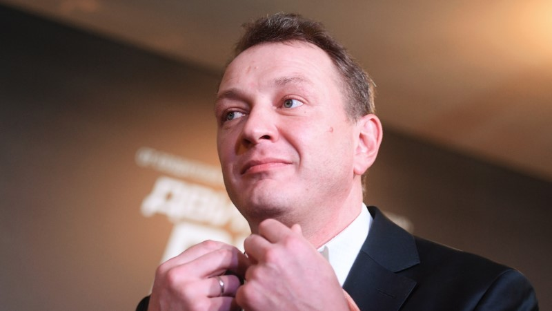 """""""Женщина с ножом – это опасно"""": домашний тиран Башаров опозорился на Первом канале"""