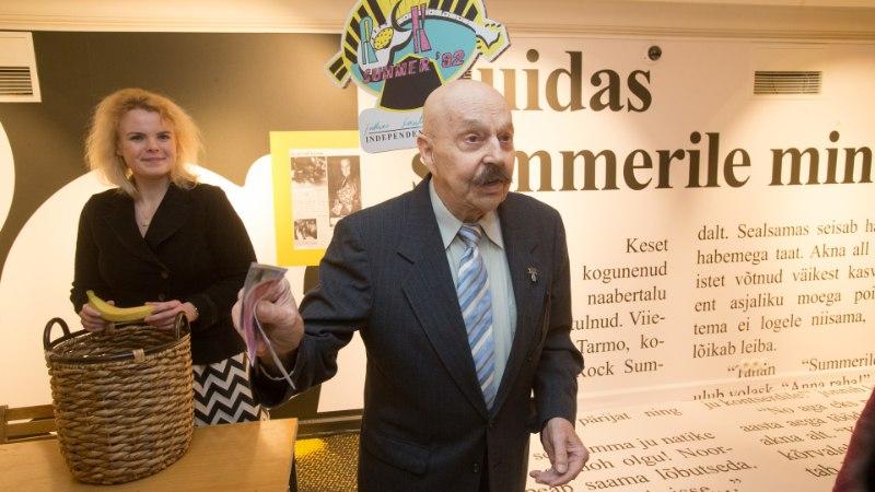 Sõjaminister Jüri Toomepuu: Eesti olukord on kehv, aga mitte lootusetu!